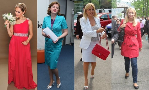 Top 4 blonde stilate din peisajul politic românesc – pe BlogModele