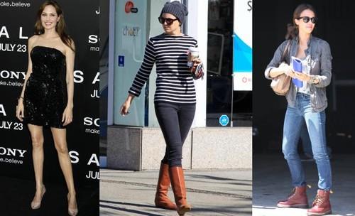 4 tipuri de pantofi pe care trebuie să le ai în sezonul rece – afla pe BlogModele