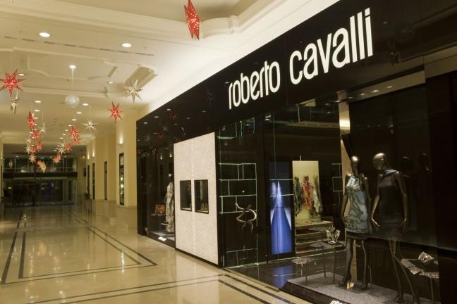 Roberto Cavalli a deschis primul boutique din Romania – afla pe BlogModele