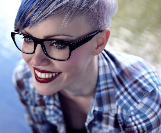 Parul scurt e din nou in tendinte  – afla care e tunsoarea anului 2013 pe BlogModele