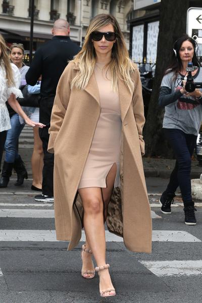 Ghid de stil pe BlogModele: Paltonul