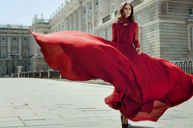 Olivia Palermo – style Icon, pe BlogModele