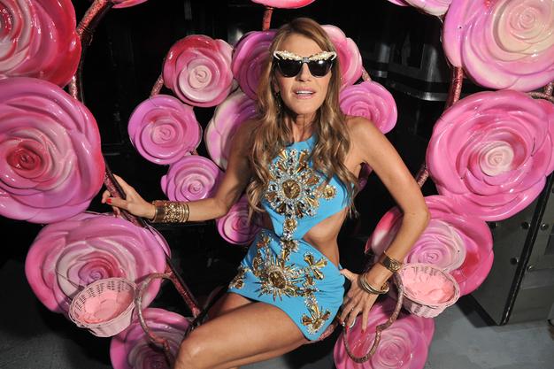 Cele mai excentrice fashioniste!