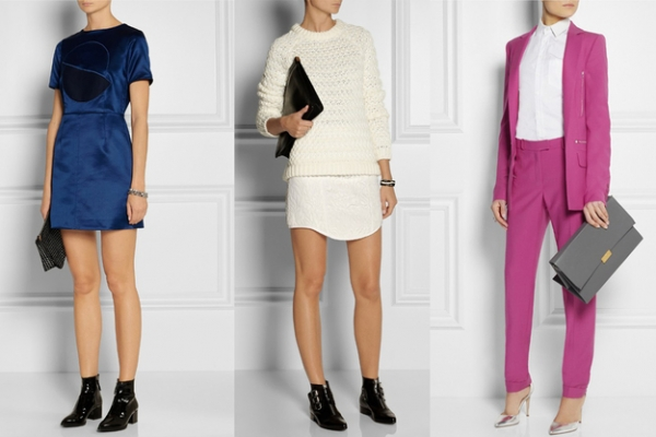 5 alternative pentru tinute in loc de clasica rochie de Craciun!