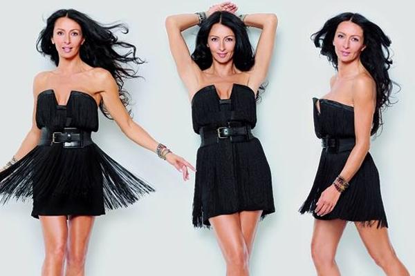Mihaela Radulescu pentru prima data in postura de designer!