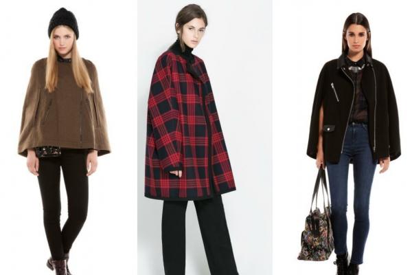 Capa de iarna, modele perfecte pentru acest sezon rece