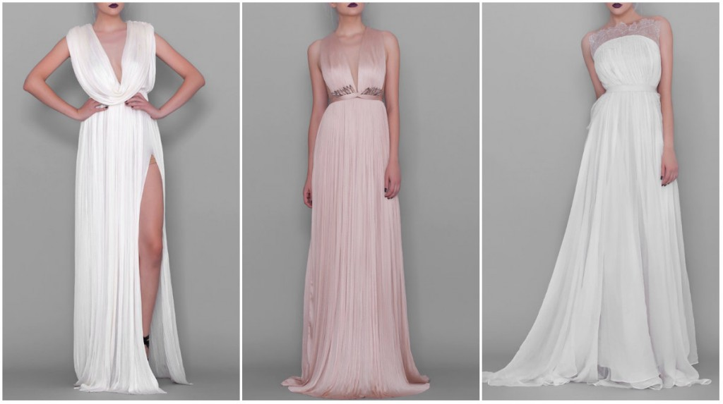Top 5 designeri romani creatori, ai celor mai frumoase rochii de mireasa