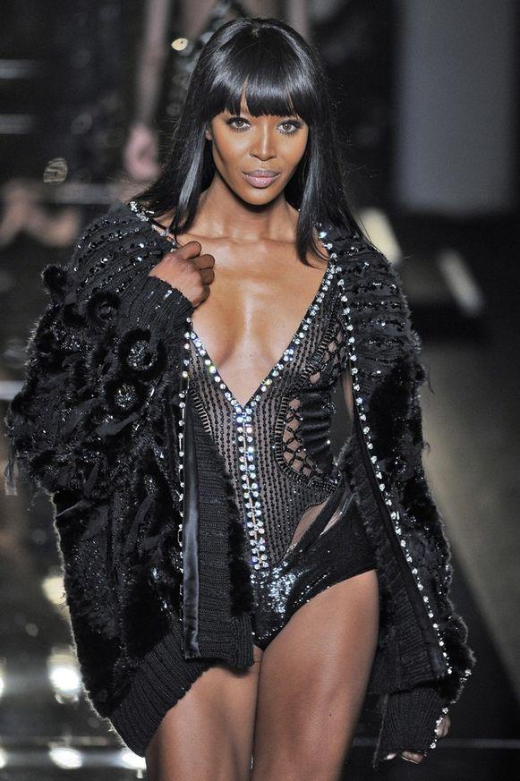 Saptamana modei de la Paris