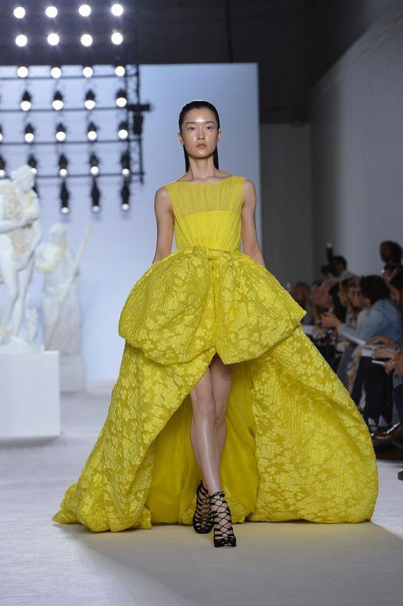 Saptamana modei Paris 10