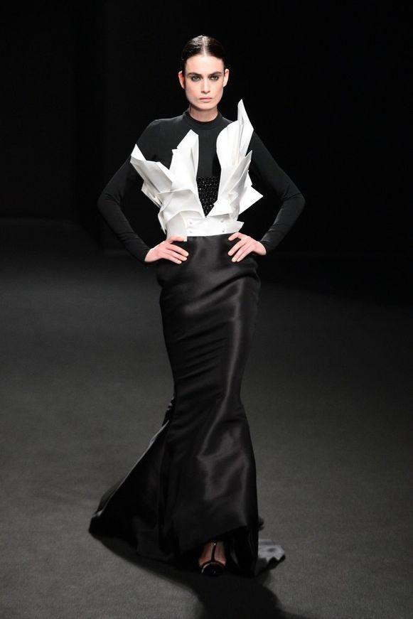 Saptamana modei Paris 12