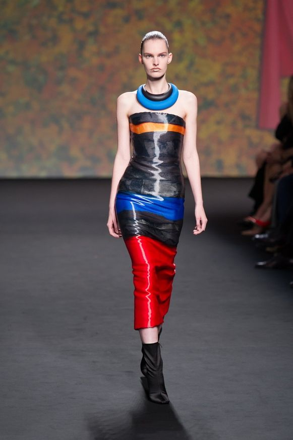 Saptamana modei Paris 7