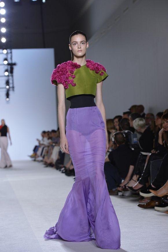 Saptamana modei Paris 9