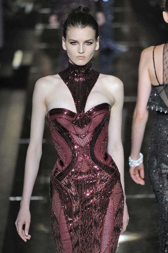 Saptamana modei Paris