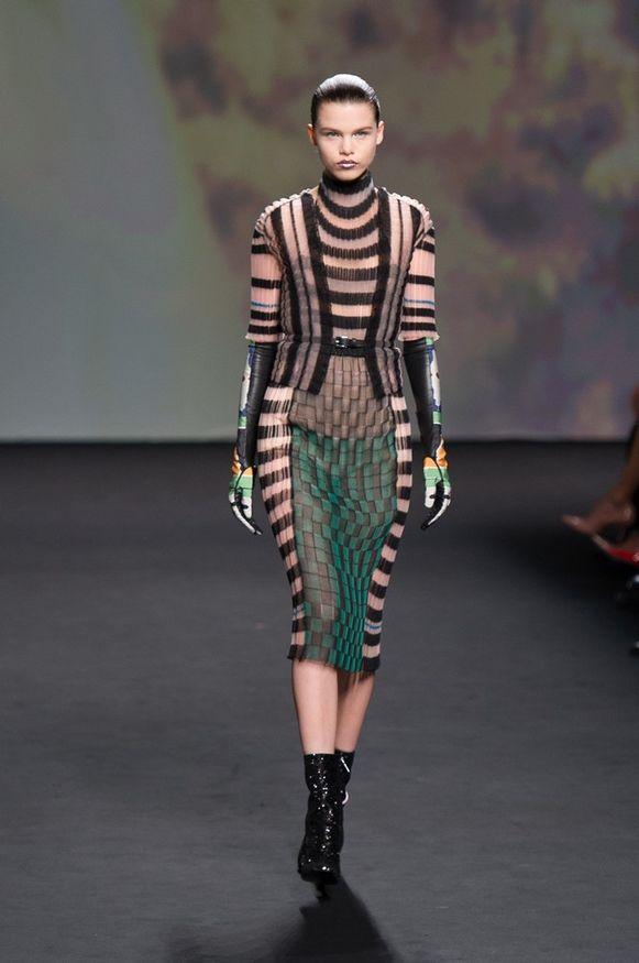 Saptmana modei Paris 0