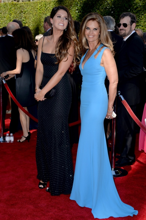 Katherine-Schwarzenegger-si-Maria-Shriver