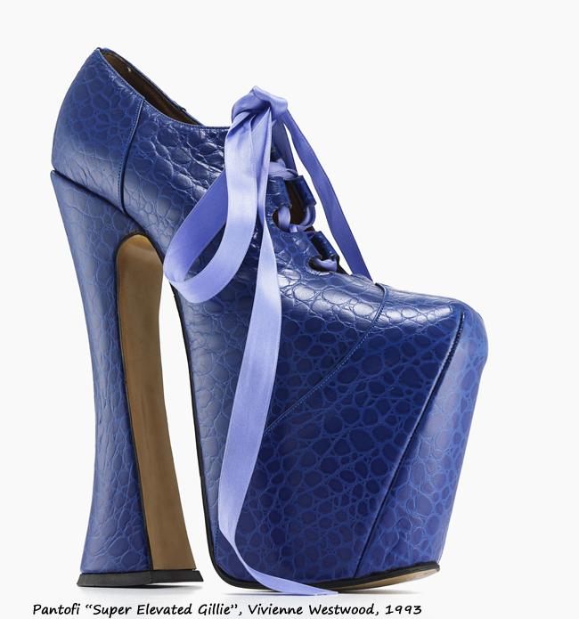 pantofi Vivienne Westwood