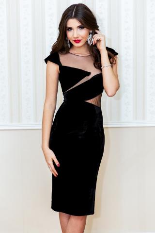 Top 3 rochii de seară pentru sărbătorile de iarnă