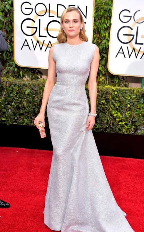 Diane Kruger - eleganta si demna