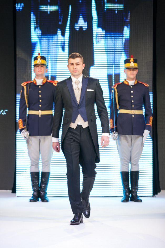 """Tailored Glory 2015"" by Alexandru Ciucu 3"