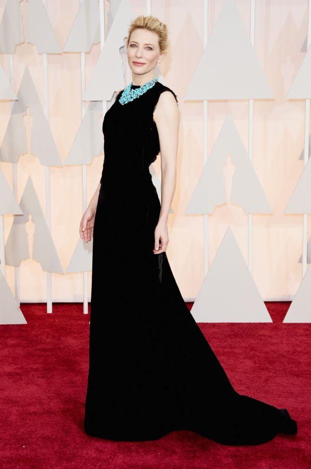 Cate Blanchett creatie John Galliano