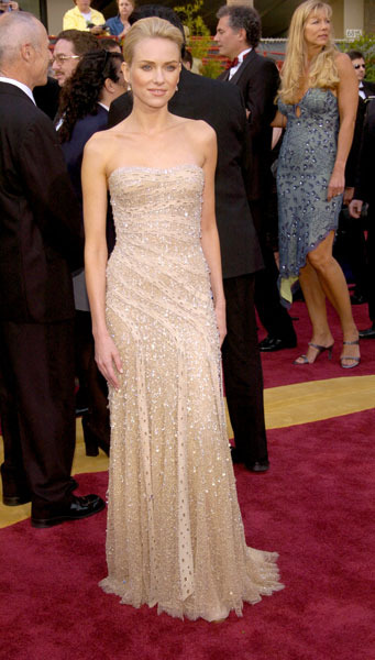 Naomi Watts-2004-rochie Versace
