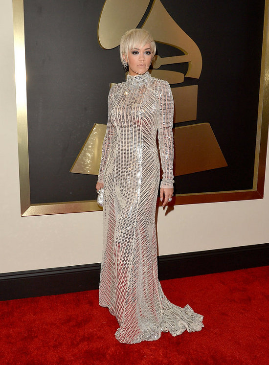 Rita Ora (Prada)