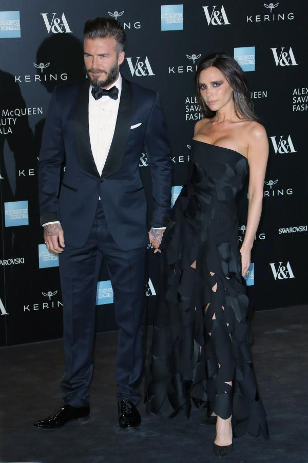 "Gala ""Alexander McQueen: Savage Beauty Fashion"""