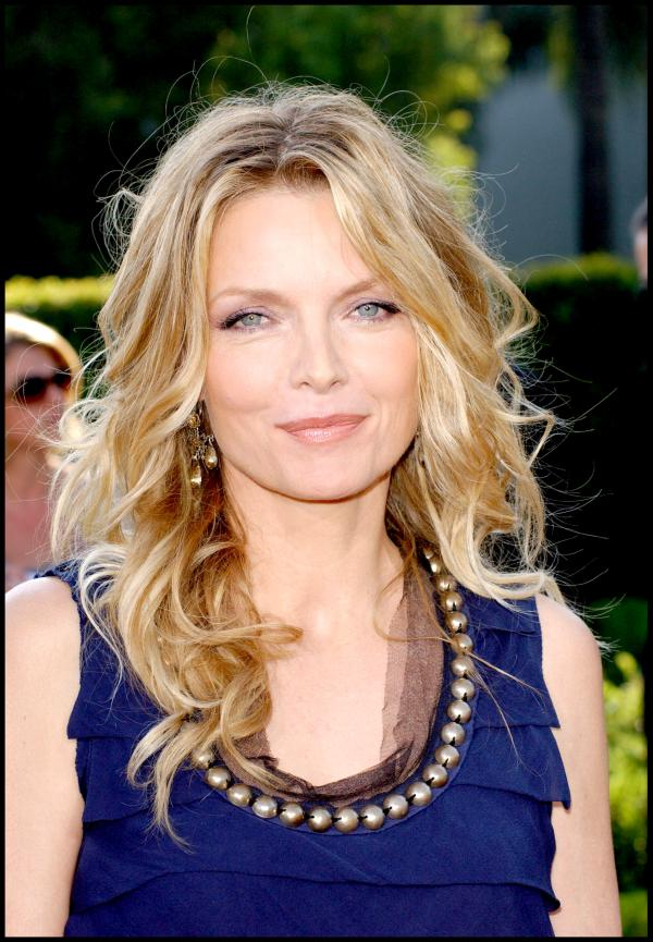 Fashion Icon – Michelle Pfeiffer