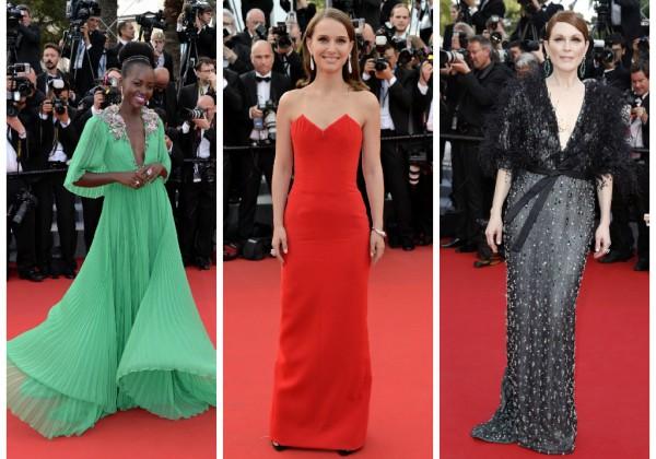 Vedete la Festivalul de Film de la Cannes 2015