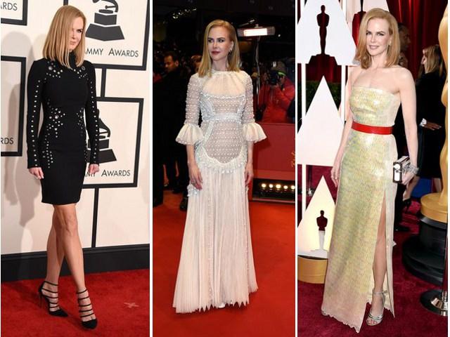 Style Icon  Nicole Kidman