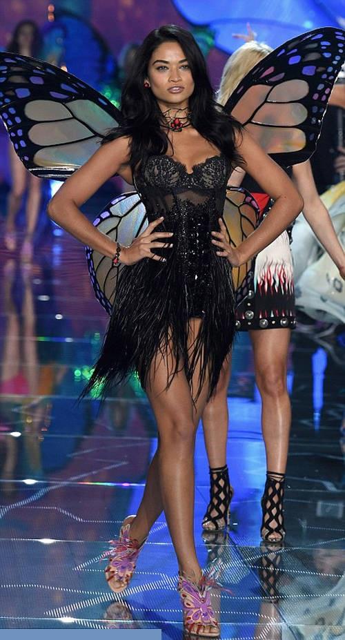Show-ul Victoria's Secret 2015 16