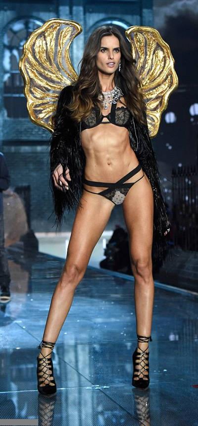 Show-ul Victoria's Secret 2015 3