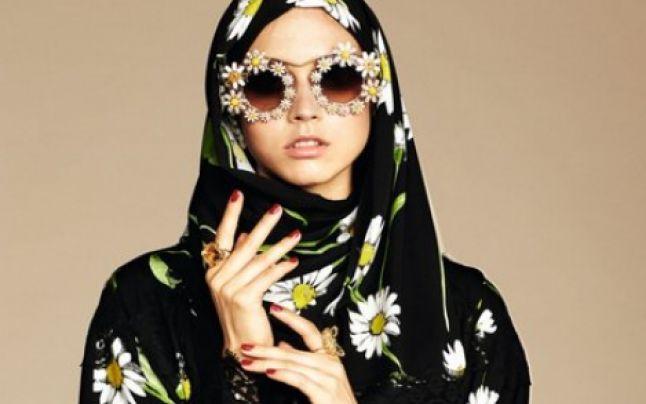 Colecţie destinată femeilor musulmane de la Dolce&Gabbana
