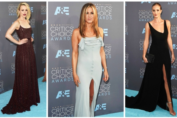 Critics Choice Awards 2016 – covorul rosu