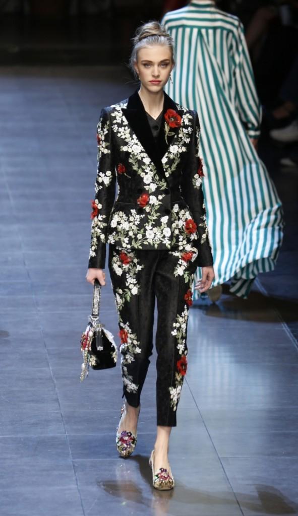 Dolce & Gabbana colectia 2016 5