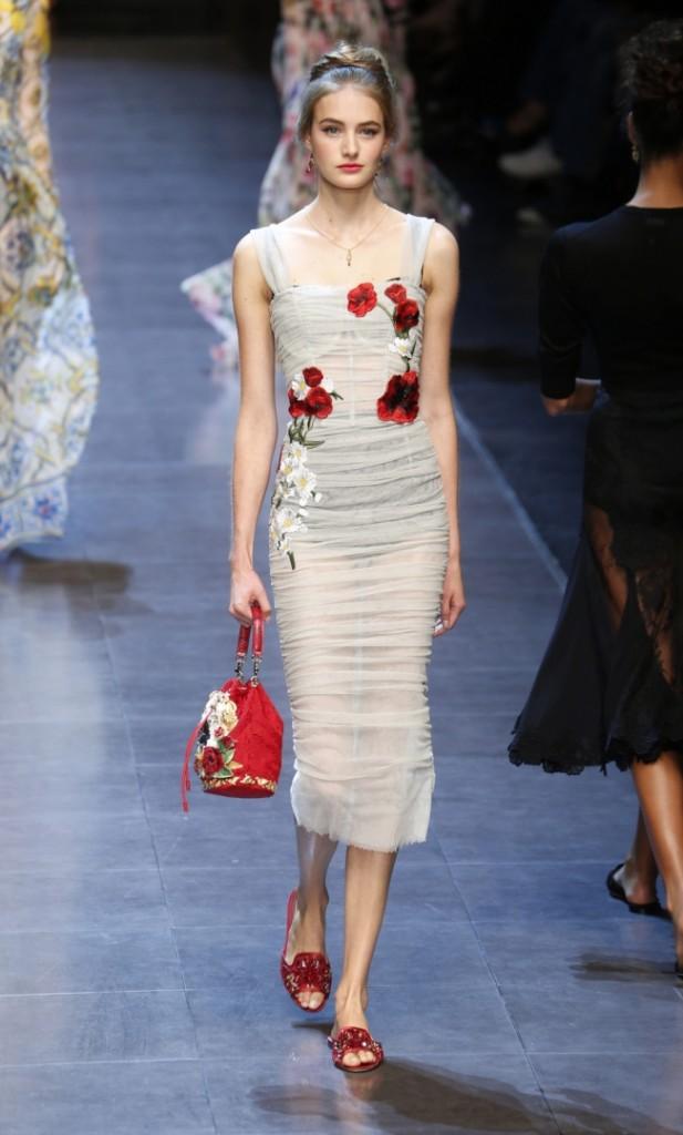 Dolce & Gabbana colectia 2016 7