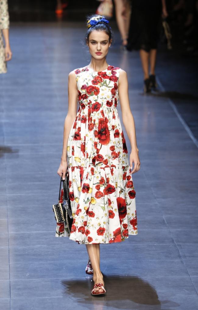 Dolce & Gabbana colectia 2016 9