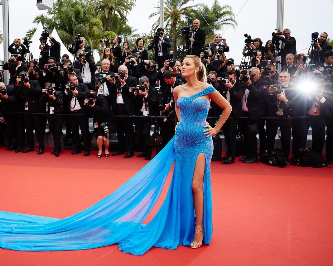 Cele mai frumoase apariţii din acest weekend de la Cannes