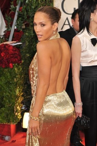 La Golden Globe Awards, 2009