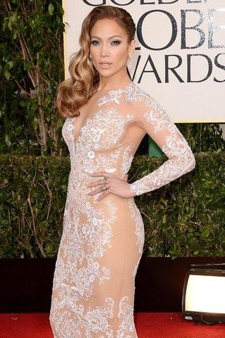 La Golden Globe Awards, 2013