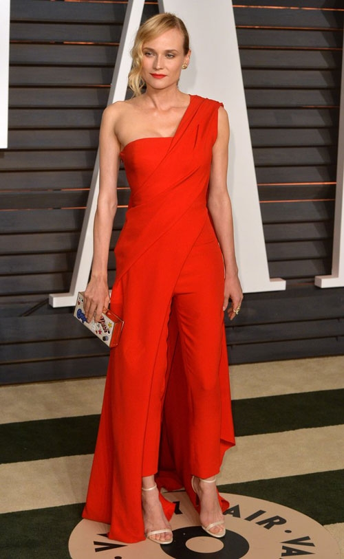 Style Icon – Diane Kruger