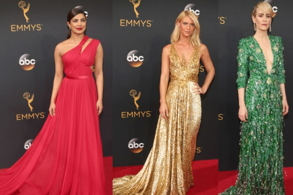 Premiile Emmy 2016 – covorul rosu