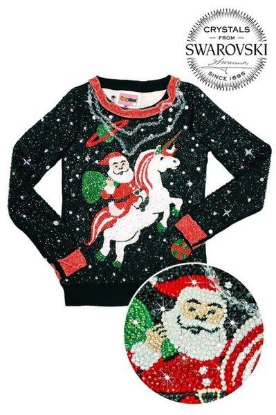 Cel mai scump pulover de Craciun