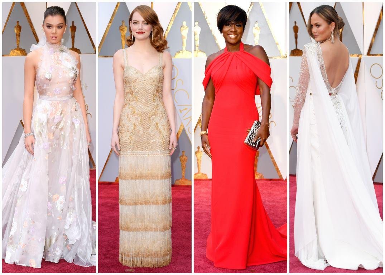 Red Carpet 89th Academy Awards Oscar 2017
