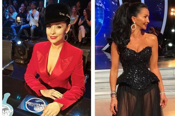 Andreea Marin versus Mihaela Radulescu!?