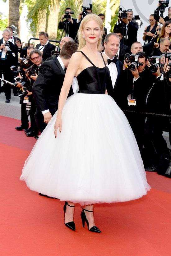 Cele mai bune apariții vestimentare de la Cannes 2017