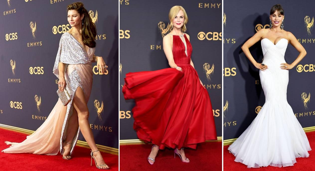 Gala Premiilor Emmy 2017