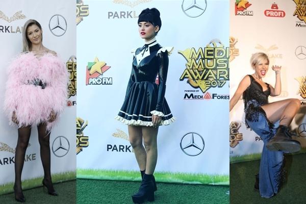 Evenimentul al anului – Gala Music Awards