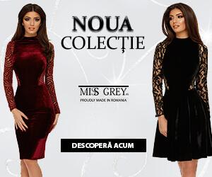 rochii colectia noua
