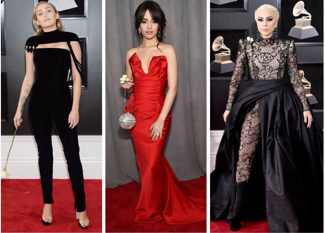 Premiile Grammy 2018 – red carpet